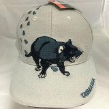 Nueva moda Deporte Baseball Cap con elástico Sweatbelt
