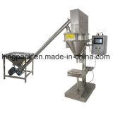 Máquina de rellenar del polvo de la harina de alta velocidad del maíz