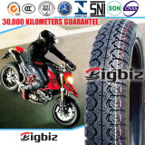 Venta de los distribuidores autorizados para el neumático de la motocicleta de Kenia 2.75-18