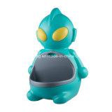 Младенца Urinal продукта детей тип стойки пластичного Potty Стен-Повиснутый