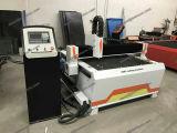 Prix de machine de découpage de feuillard de plasma de commande numérique par ordinateur de coût bas de la Chine