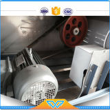 Gw40A Rebar Buigende Machine 40mm de Buigende die Machine van de Staaf van het Staal in China wordt gemaakt