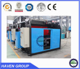Простыни стального листа WC67Y 200/2500 машина гидровлической промышленной складывая