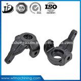 Percisionの機械化サービスのカスタマイズされたアルミニウムまたは真鍮か鋼鉄鍛造材の部品