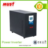 Низкочастотный инвертор волны синуса 300W 600W 1000W 2000W 3000W 5000W 8000W с функцией AVR