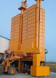 低温のバッチタイプ循環のトウモロコシのもみ米の穀物乾燥機