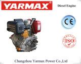 De Gekoelde Dieselmotor van de enig-cilinder Lucht