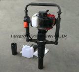 Pfostenfahrer des Treibstoffs DPD-55 für Verkauf
