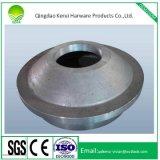 Moulage sous pression en aluminium avec anodisation Pièces avec une haute précision