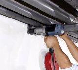 Chiave pneumatica senza cordone degli attrezzi a motore 20V con la batteria dello Li-ione