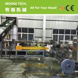 Bon polypropylène réutilisant des prix de machine