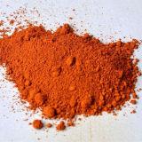 Pigmento de óxido de hierro de alta calidad en color naranja