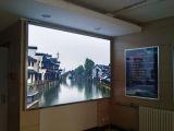 Écran de location économiseur d'énergie polychrome d'intérieur d'Afficheur LED