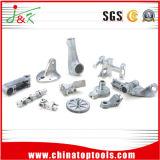Soem-Präzisions-Investitions-Gussaluminium sterben Sand-Gussteil