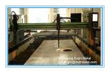 Gleichwertiger Platten-Ausschnitt der Rüstungs-Stahlplatten-haltbarer Stahlplatten-Ar500