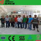 10 Million M2-Gips-Vorstand-Produktionszweig