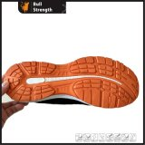 Sport Style Kpu Série de sapatos de segurança com sola EVA / borracha (SN5418)