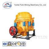 Einzelner Zylinder-hydraulische Kegel-Zerkleinerungsmaschine/Steinzerkleinerungsmaschine