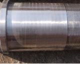 De wig-Draad van de Prijs van de Fabriek Pijp de van uitstekende kwaliteit van het Scherm van het Roestvrij staal