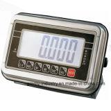 Elektronischer Edelstahl IP67 LCD Anzeiger Bws wiegend