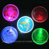 불이 켜지십시오 Promotion (3569)를 위한 Flashing LED Pins를
