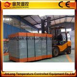 Jinlong 800mm 온실 배기 엔진