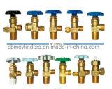 Высокие клапаны уменьшения давления для баллонов O2/C2h2