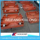 Alta Qualidade Linha de moldagem de molde utilizado para fundição de automóveis de paletes