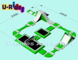 2015 Nuevo Diseño Floaing Water Park