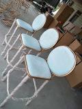 Tabela do balcão da HOME do estilo de Morden e mobília do jardim da cadeira