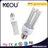 차가운 백색 IC 운전사 LED 옥수수 전구 3W/7W/9W/16W/23W/36W