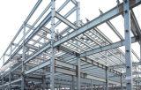 Здание Strucrue большой пяди стальное для пакгауза