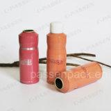 Aluminio Spray Aerosol puede para agente de limpieza (utensilios de cocina)