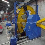Equipo de la fabricación de cables del alambre del edificio