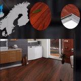 Facile installare senza PVC di legno della colla liberamente pongono il pavimento del vinile