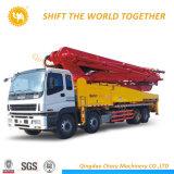 24metersの熱い販売の具体的なポンプトラック