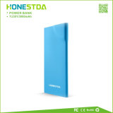 Super Slim Power Bank met FCC Certificate van Ce voor Sale