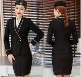 Flugliniestewardess-konstante Luft Hosttess Arbeitskleidungs-Uniform