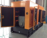 Cer, leiser 400kw/500kVA Cummins Energien-Generator der ISO-Qualitäts(KTA19-G4) (GDC500*S)