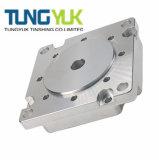 Fraisage CNC personnalisé de précision Usinage de pièces pour plaque en aluminium