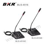 Bls-4516c/D Digitaces que hacen frente de común acuerdo al sistema del micrófono