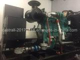 de Reeks van de Generator van het 4-slag 200kw Aardgas met de Motor van Cummins (NT855g-G240)