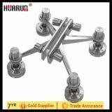 Envío de 24 horas de acero inoxidable accesorios de araña de cristal (HR200K-2B)