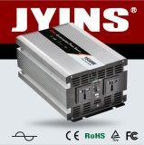 충전기를 가진 AC 110V/220V/230V 힘 변환장치에 1500W 12V/24V DC