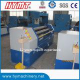 W11f-4X2500 deslizante eléctrica Máquina laminadora