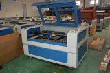 Machine de découpage de feuille d'acier inoxydable de laser de CO2
