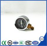 40mmの熱い販売の経済的な概要の圧力計