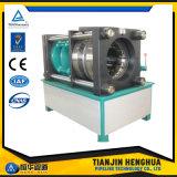 Macchina di piegatura del tubo flessibile idraulico automatico trasformista dello strumento