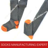 Baumwolle 100% der Frau Coloful Gefäß-Socke (UBM1044)