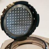 Filtros superiores reusáveis do metal para o uso no fabricante de café de Aeropress